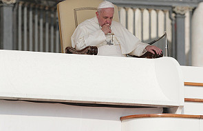 Papież: zdarza mi się zdrzemnąć podczas modlitwy