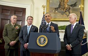 Żołnierze USA zostaną w Afganistanie dłużej