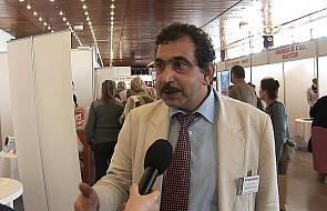 Prof. Aouil:  większość uchodźców wróci do domu
