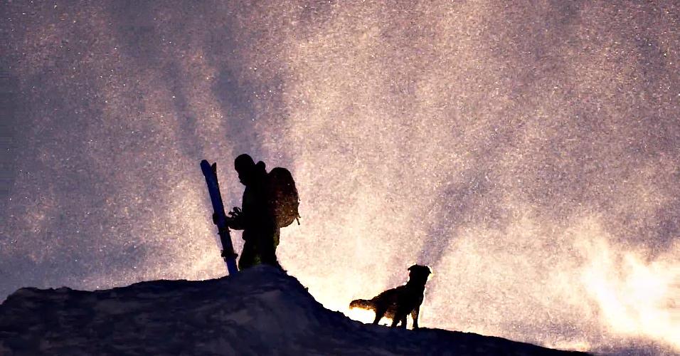Pies, człowiek, góry i przygoda życia [WIDEO] - zdjęcie w treści artykułu nr 8