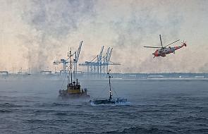 Ukraina: 12 ofiar katastrofy na Morzu Czarnym
