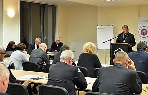 Rozpoczął się Synod Kościoła Ewangelicko-Augsburskiego w Polsce