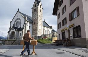 Szwajcaria: wybory wzmocniły prawicę