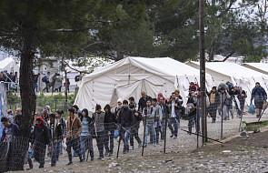 """""""Turcja nie jest obozem koncentracyjnym"""""""