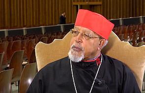 Kard. Souraphiel z Etiopii komentuje prace Synodu