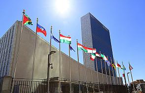 ONZ: 3 mld dolarów dla małych dzieci i ich matek
