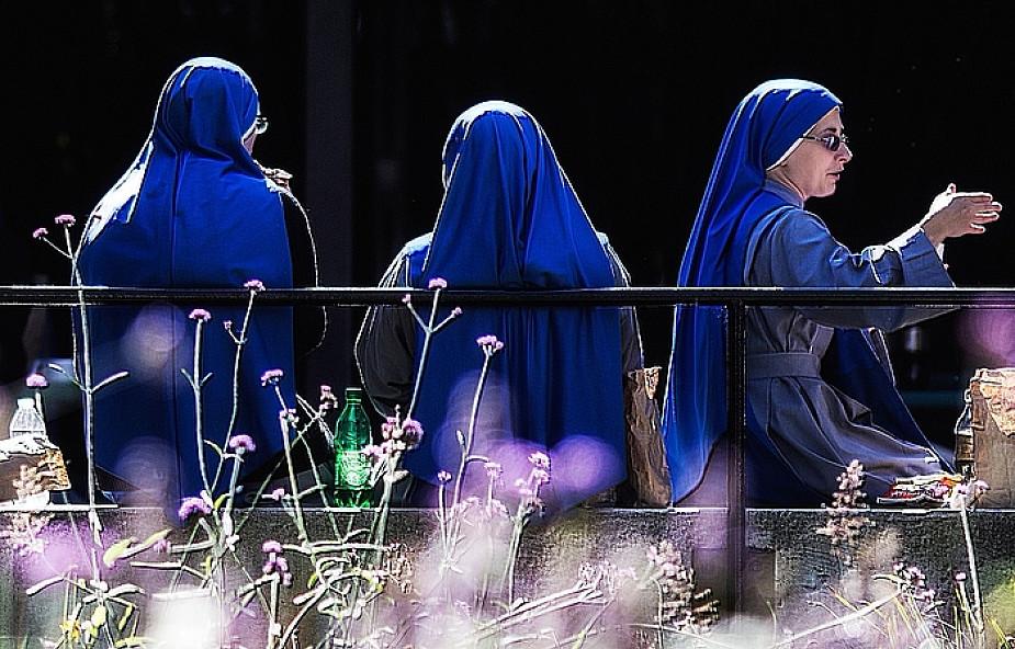 Siostry, które wychowują księży [WYWIAD]