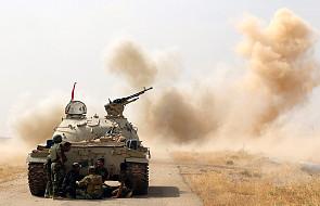 Irak: Ajatollah nawołuje świat do walki z ISIS