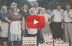 """Rolnicy z Mołdawii śpiewają """"The Show Must Go On"""" [WIDEO]"""