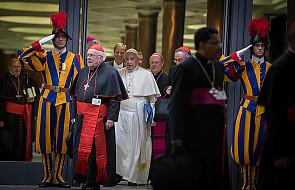 Kogo zawiedzie Synod