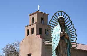 W grudniu papież odprawi Mszę św. ku Jej czci