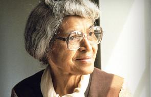 Rosa Parks - kobieta, która się nie bała