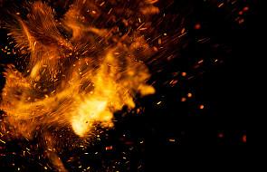 Pomnóż ogień, jaki jest w tobie