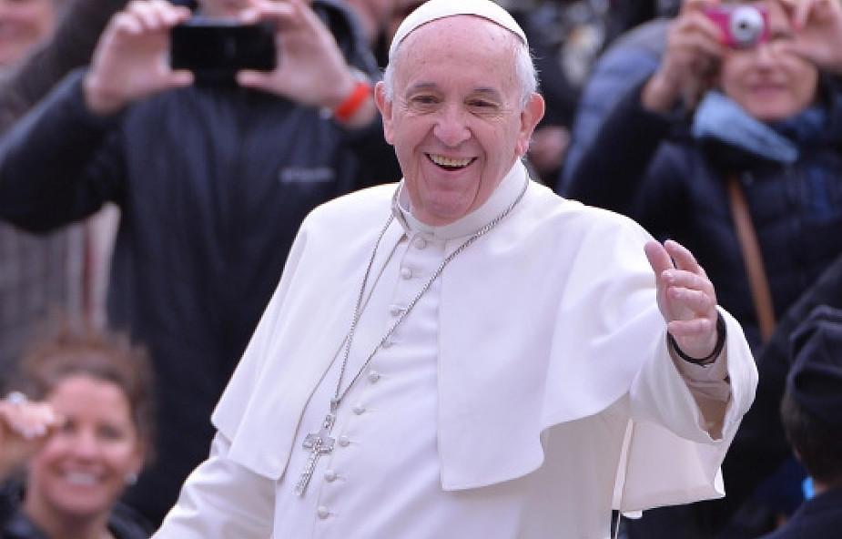 Papież: wierność obietnicom to arcydzieło ludzkości