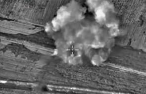Syria: 80 proc. rosyjskich nalotów omija cele IS