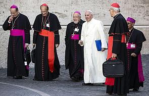 Watykan: Wielki Synod w małej statystyce