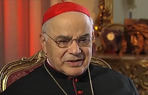 Kard. Saraiva Martins: poczekajmy z oceną Synodu