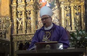Bp Mering o wartościach, które głosił bł. ks. Jerzy Popiełuszko