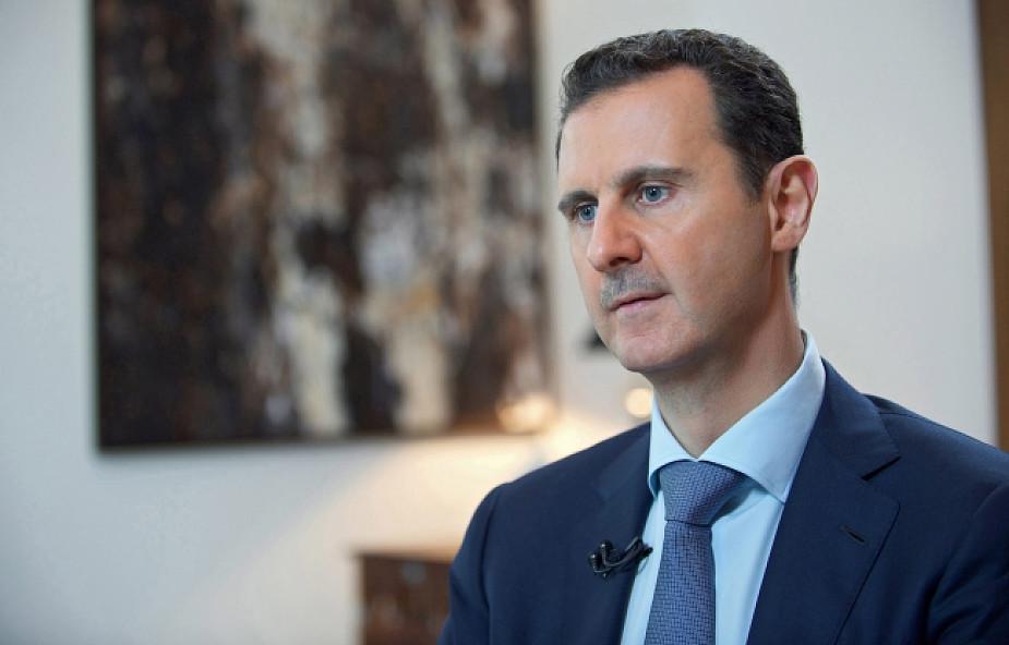 Syria: Asad chce zorganizować wybory prezydenckie