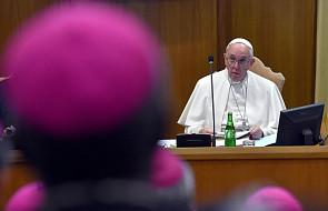 KEP: Synod był doświadczeniem jedności Kościoła
