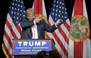 """Potępił """"nienawiść i alienację"""" w debacie imigracyjnej"""
