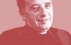 Tischner - gwiazda mediów