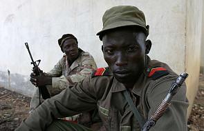Nigeria przegrywa z Boko Haram. Walczą najemnicy