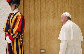 Kto wyleci z Watykanu?