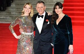 Premiera nowego filmu o Jamesie Bondzie