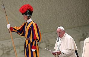 Papież: Głód jest prawdziwym skandalem
