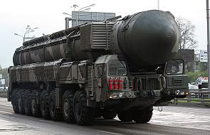 Rosja: ćwiczenia - odpalono wiele pocisków
