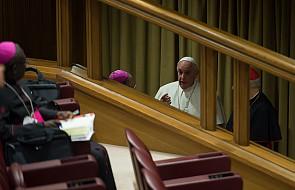 Synod się nie skończył
