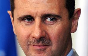 Odejście Asada warunkiem zakończenia wojny