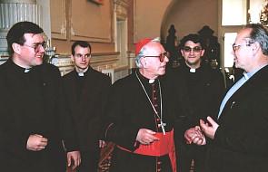 Słowacja: Uroczystości pogrzebowe legendarnego kardynała-jezuity