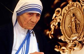 Poznaj tajemnicę cudownego medalika Matki Teresy