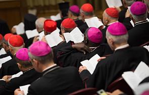 """""""Nie ograniczać Synodu do tematów europejskich"""""""