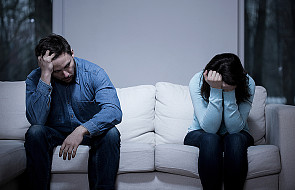 Dlaczego rozpadają się małżeństwa?