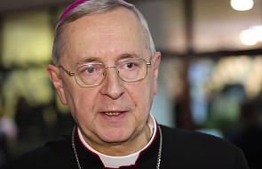 Abp Gądecki: W ten sposób można rozbić Kościół