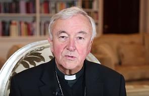 Kard. Nichols: Synod nie zmieni nauczania Kościoła