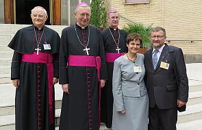 Pulikowscy na Synodzie: Na co mogą liczyć małżeństwa
