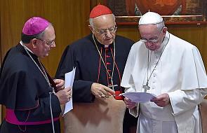 Synod: wypowiedź kardynała wywołała burzę