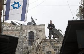 """Prezydent Izraela ostrzega przed """"wojną religijną"""""""