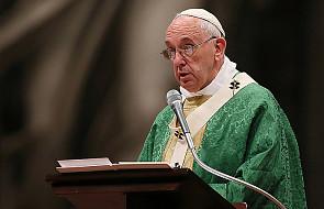 Franciszek na twitterze o tym, czym jest wiara