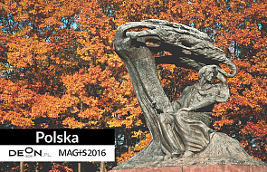 Polska! - Konkurs fotograficzny