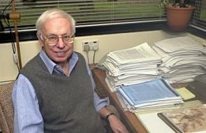 Nobel z chemii za badania naprawy DNA