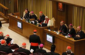 Synod jak mecz piłki nożnej? [ANALIZA]