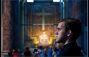 O drodze do kapłaństwa - Magazyn RV