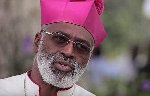Ghański arcybiskup: Afryka nie blokuje Synodu
