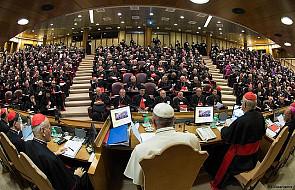 Dlaczego Synod o rodzinie mówi o bezżenności?