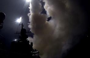 Niepokojąca eskalacja rosyjskiej działalności w Syrii